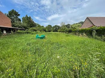 terrain à Auberchicourt (59)