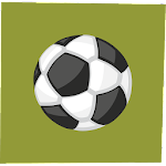 Football Clicker: Europe 2016 Icon