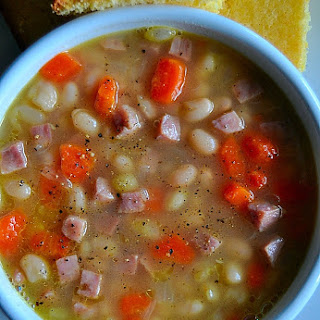 Copy Cat Bob Evans Bean Soup