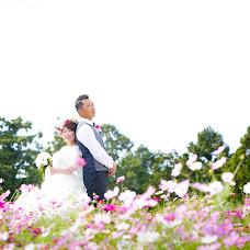 Svadobný fotograf Kenichi Morinaga (morinaga). Fotografia publikovaná 26.10.2018