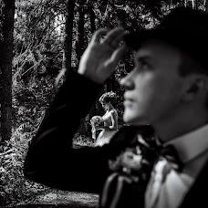 Wedding photographer Zakhar Goncharov (zahar2000). Photo of 13.08.2017