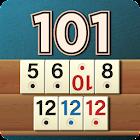 101 Okey - İnternetsiz icon
