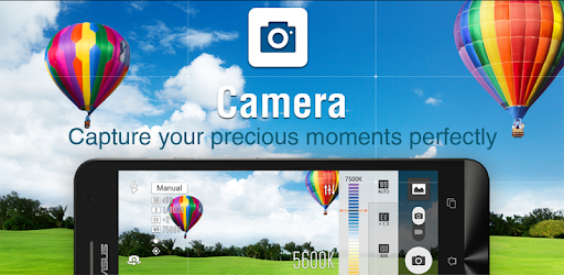 ASUS PixelMaster Camera - Apps on Google Play