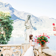 Wedding photographer Kseniya Alevtina (alevtina21). Photo of 26.09.2018