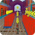 Ninja Subway Surfers icon