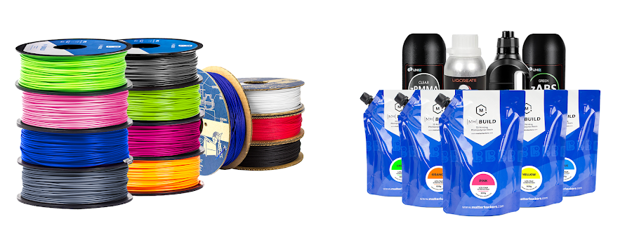Settings that are successful for one brand may need some adjustment for another. Even brands that have different types of material (i.e. general, tough, flexible, wax cast resin) require different settings due to different formulations.