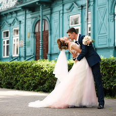 Wedding photographer Darya Doylidova (dariafotki). Photo of 03.09.2017