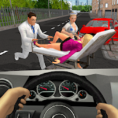 Ambulance Game