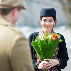 Wedding photographer Diana Toktarova (Toktarova). Photo of 04.04.2017