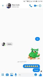 Ad fake chat apk pro free TextingStory