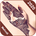Mehndi designs 2020: New Bridal Mehndi app icon