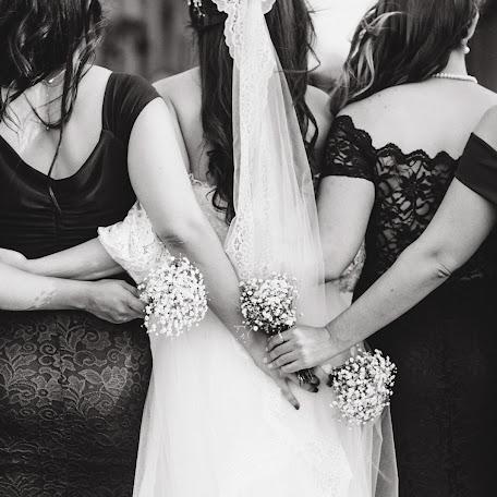 Wedding photographer Daniel Romero Santini (danielromerosan). Photo of 22.06.2017