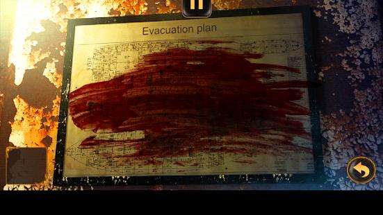 Zombie Cruise- screenshot