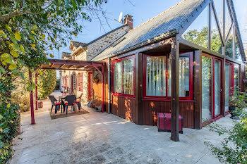 maison à Saint-Senoux (35)