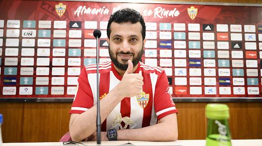 Turki Al-Sheikh manda un mensaje de ilusión a los aficionados.