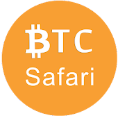 BTC SAFARI - Free Bitcoin
