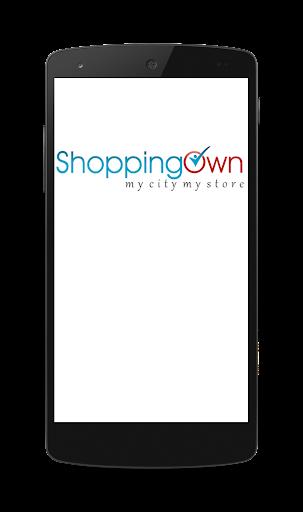 ShoppingOwn Admin