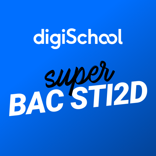 Bac STI2D 2020 Icon