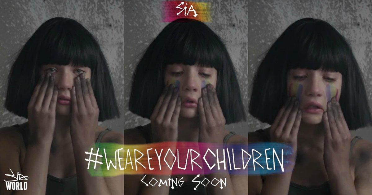 Image result for the greatest sia