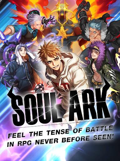 Soul ark