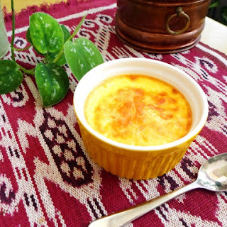 Best-Ever Baked Custard