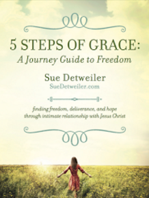 5 Steps of Grace