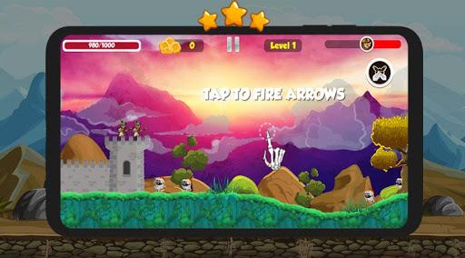Code Triche Freedom Tower Defense apk mod screenshots 5