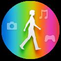Lifelog icon