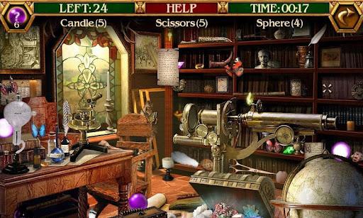 The Enchanted Kingdom Free apktreat screenshots 1