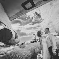 Wedding photographer Vadim Kozhemyakin (fotografkosh). Photo of 10.10.2014