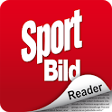 SPORT BILD Reader icon