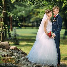 Wedding photographer Andrey Shumanskiy (Shumanski-a). Photo of 06.09.2016