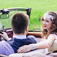 Wedding photographer Alena Kartushina (devochka). Photo of 04.09.2015