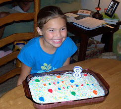 Photo: Shelby Rae Gallimore ~ Sept.4th, 2008 ~ 8th birthday- http://ShelbyGallimore.com
