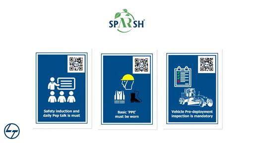 SPARSH - Standard Precautions using AR - Saturn 0.7 com.LNT.Sparsh apkmod.id 1