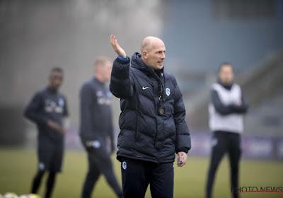 """""""J'ai connu beaucoup d'entraîneurs dans ma carrière mais Philippe Clement est au-dessus du lot"""""""