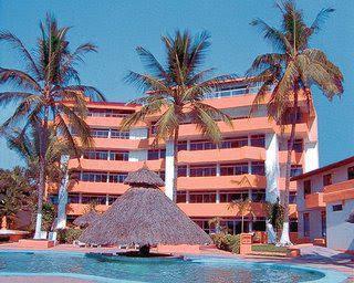 Suites Costa Dorada