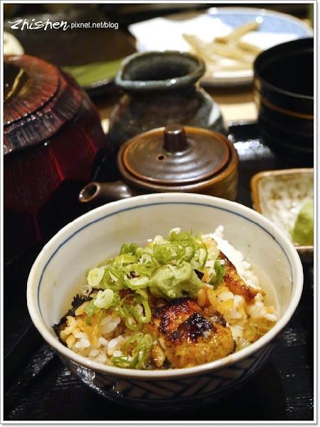 江戶川鰻料理.來自日本京都老字號鰻魚飯
