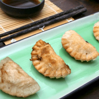 How to Make Gluten Free Chinese Dumplings (Pan Fried and Boiled)
