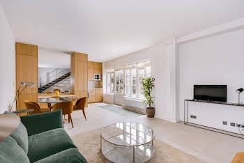 Appartement 5 pièces 136,95 m2