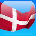 Danish in a Month: 🎧Audio course of grammar🎧 icon