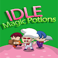Idle Magic Potions icon