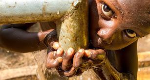 El 44% de las masas de aguas subterráneas está en mal estado.
