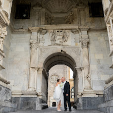 Wedding photographer Tiziana Niespolo (tiziana). Photo of 05.10.2015
