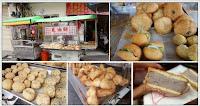 府東街蔥油餅