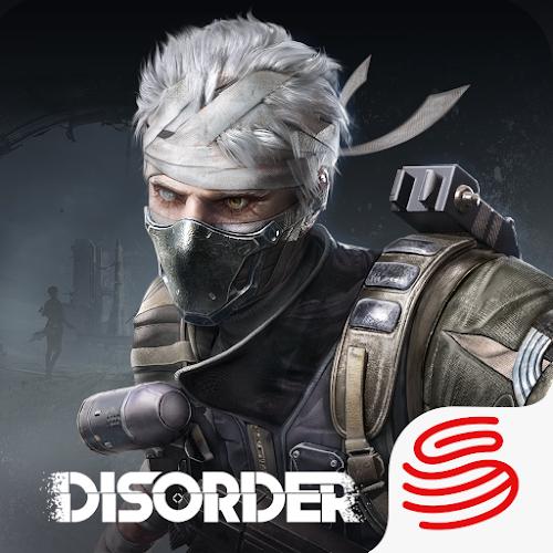 Disorder 1.3