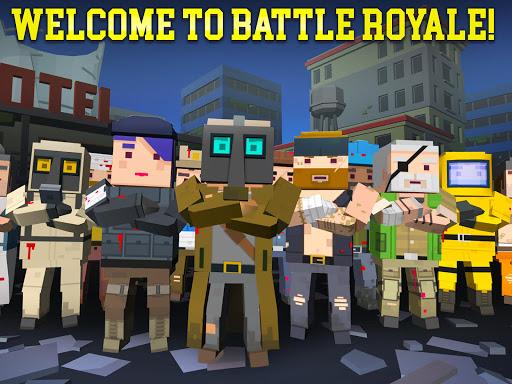 Grand Battle Royale screenshot 5