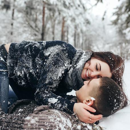 Свадебный фотограф Александр Малыш (alexmalysh). Фотография от 20.12.2018