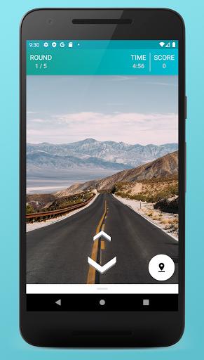 GeoQuiz Challenge screenshot 3