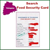 Search TS Food Security Card